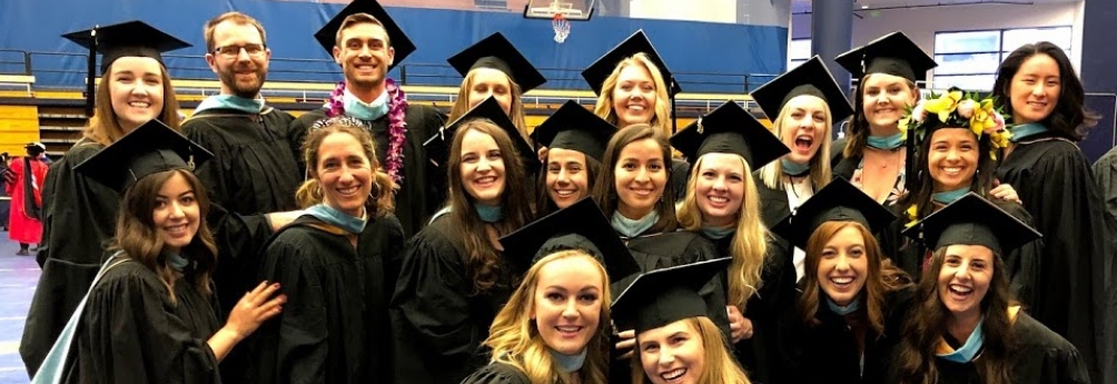 TEP 2019 M.Ed Graduates: Complete your combined Master of Education and teaching credential in 12 months