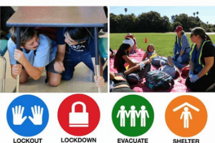 school safety images