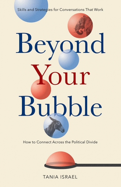 Beyond Your Bubble book cover