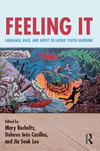 Cover of Feeling It