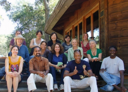 Ojai Teaching Academy