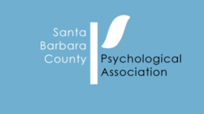 Santa Barbara County Psychological Association logo