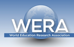 logo of the World Education Research Association