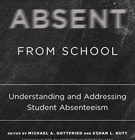 Absent from School cover