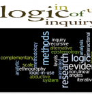 word map for Logic of Inquiry workshops