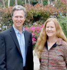 Michael Furlong and Betsy Brenner