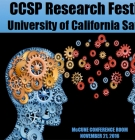 CCSP research festival logo