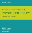 cover of Comprehensive Textbook of Psychotherapy