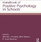 Cover of the Handbook of Positive Psychology in Schools