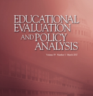 cover Educational Evaluation and Pokicy Analysis
