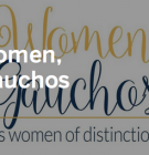 logo for Exceptional Women, Exceptional Gauchos event