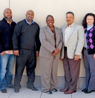Visitors from Florida A&M University