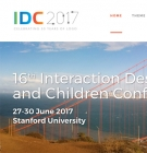 IDC Conference logo