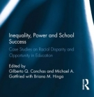 cover of Inequality, Power and School Success