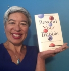 """Tania Israel with """"Beyond Your Bubble"""""""