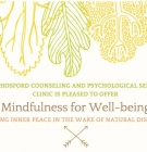 Mindfulness for Well-being