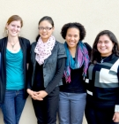 the 2013-2014 Noyce Scholars