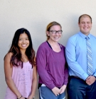 the 2015-16 STELLER Noyce Scholars