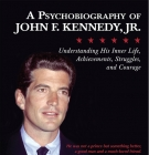 cover of Ponterotto JFK Jr. book