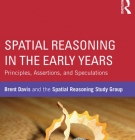cover of Spatial Reasoning in the Early Years