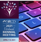 the 2021 Society for Research in Child Development (SRCD) Biennial Meeting logo