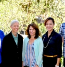 Sue Johnson, Kathleen Foltz, Julie Bianchini, Jin Sook Lee, Christopher Ograin