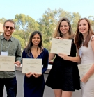 2015 TEP Fellowship awardees