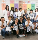 2018 Young Writers Camp